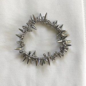 Stella & Dot renegade stretch bracelet